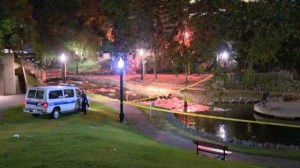 Downtown death deemed homicide by Calgary police