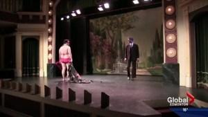 Edmonton fringe festival reviews: 'Lolita a Three Man Show' and 'The Guitar Teacher, an Arctic Romance'