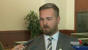 Premier Notley promises new job creation programs
