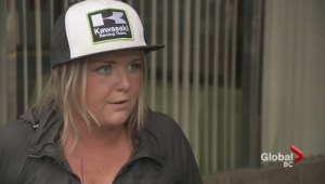B.C. woman receives precedent-setting settlement from ICBC