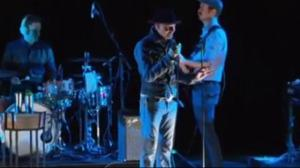 Gord Downie performs 'Secret Path' in Ottawa
