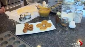 Healthy Thanksgiving dinner alternatives