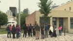 Walking tours aim to strengthen Edmonton's Chinatown