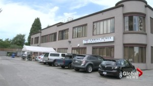Dispute erupts between Maple Ridge and Salvation Army's Caring Place