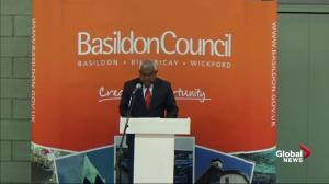 Basildon votes to leave European Union after 2016 EU referendum vote