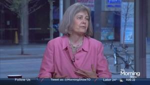 Dr. Karen Binkley