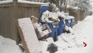 Vancouver to wage war on winter