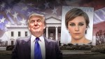 Celebrities plan move to Canada if Trump becomes U.S. president