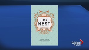 "Best selling author Cynthia D'Aprix Sweeney on her new book ""The Nest"""