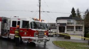 RCMP investigating two deaths at White Rock home