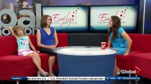 Emily's Legacy Bike Tour
