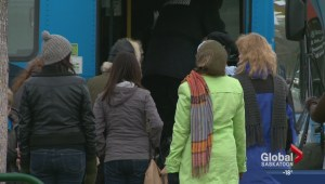 Saskatoon residents help city grow