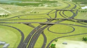 Southwest ring road plans include diverting Elbow River