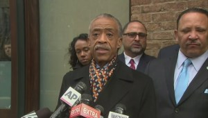 Rev. Al Sharpton concerned with racial 'environment' in Hollywood after leaked Sony emails