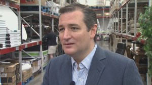 Ted Cruz calls exchange of embassies between U.S., Cuba a 'serious mistake'