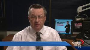 Bob Layton weighs in on a tight election race