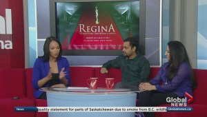 Regina International Film Fest & Awards
