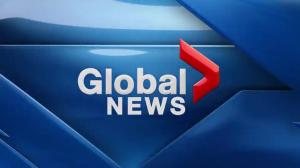 Global News Hour at 6 Weekend Edmonton: Aug 13