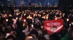 Around 1.5 million people rally against South Korea's president: organizers