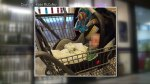 Arizona mom forgets baby in shopping cart