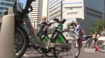 STM partners with Bixi