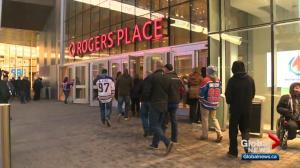 Edmonton Oilers possible playoff run good for team, local businesses