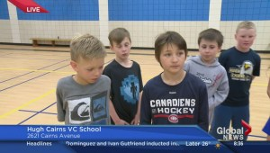 Innovative fitness program comes to Saskatoon schools