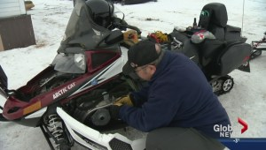 Sask. snowmobile tragedy reminds riders safety is most important