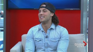 Big Brother Canada housemates send Jared packing