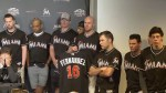 Miami Marlins teammates and management heartbroken over sudden death of Jose Fernandez