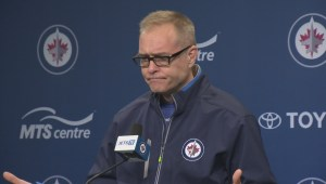 Winnipeg Jets Paul Maurice On Patrik Laine's Recovery