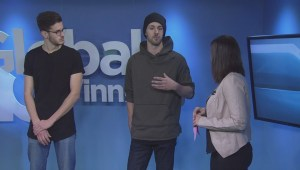 Winnipeg clothing company shares their styles with the Morning News
