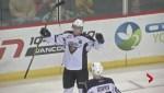 Keep an eye on hockey prospect Tyler Benson