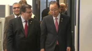 UN Chief praises Montreal anti-radicalization efforts