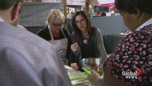 Everyday Hero: Sharon Hapton and Soup Sisters