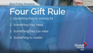 Smart Cookies: Black Friday Shopping Tips