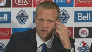 Jay Demerit officially announces retirement