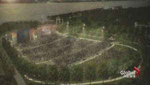 Parc Jean-Drapeau to get facelift