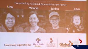 Edmonton Health Matters: Sept. 29