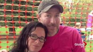 Brothers suspected in murders of B.C. woman, husband in Washington state