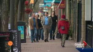 Alberta 'heat wave'