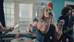 In conversation with country rock band The Mandevilles