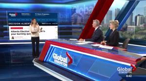 Decision Alberta 2015: live coverage