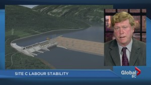 Pivotal deal paves the way for Site C dam