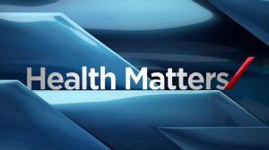 Edmonton Health Matters: Sept. 30