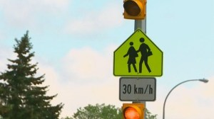 Playground and school zone changes