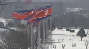 U.S. intelligence tapped North Korean networks in 2010