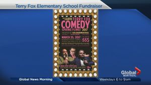 Community Events: Terry Fox Elementary School Fundraiser