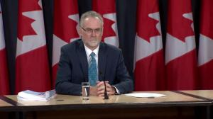 Auditor slams feds for not properly tracking impact of tax credits