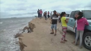 Hurricane Odile: Tourists stuck at Mexican resorts